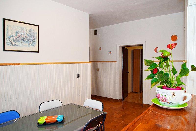 Apartment Ena Malinska, aluguéis de temporada em Malinska