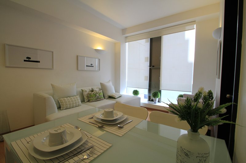 Apartment Downtown 325, vacation rental in Mexico City