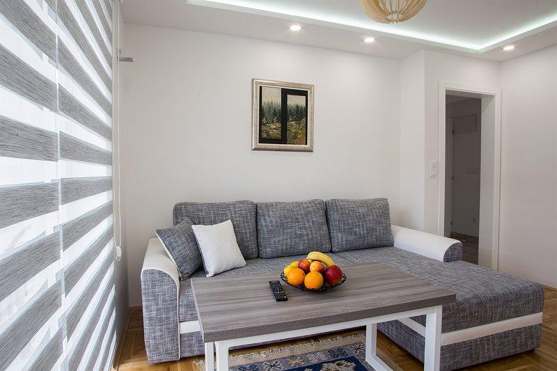 Guest House Hendek: Apartment Rahatluk, alquiler vacacional en Pale
