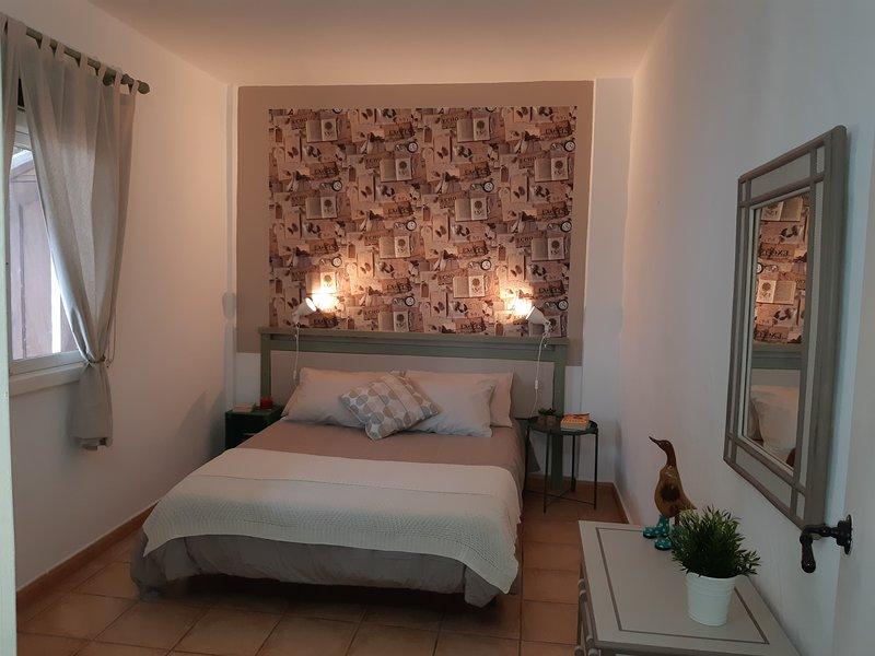 Apartamento en la Montaña de Playa Blanca, holiday rental in Puerto del Rosario