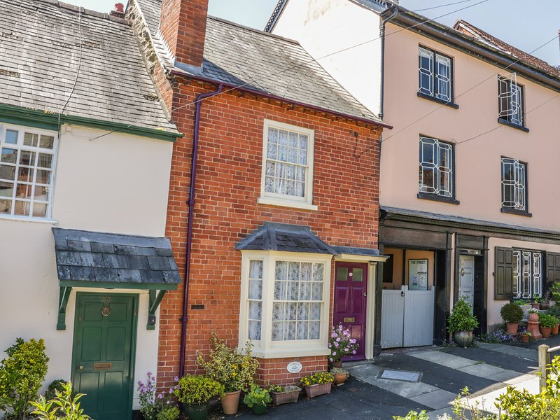 Garden Cottage, Ludlow, vakantiewoning in Overton