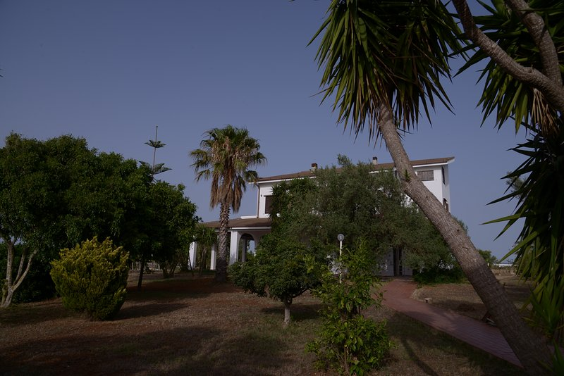 Stella dei venti, location de vacances à Gela