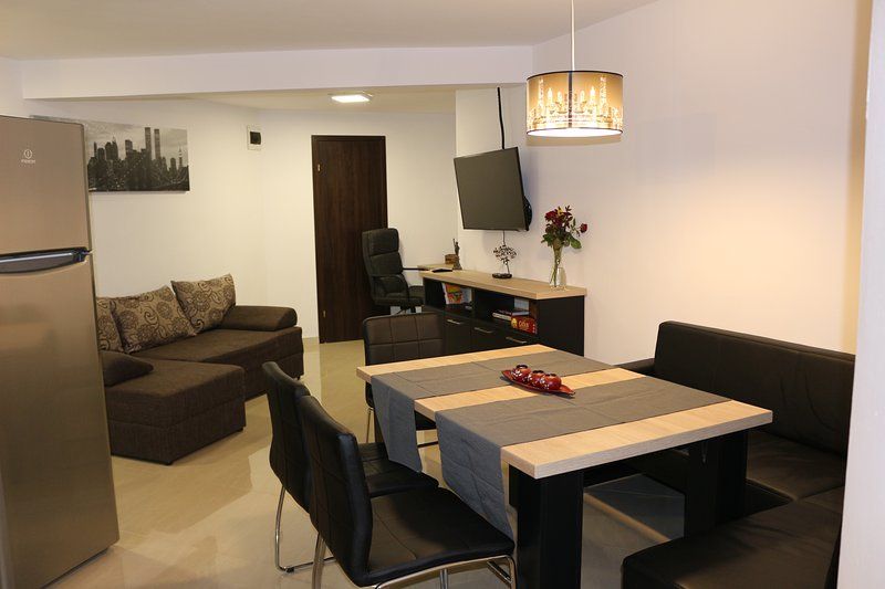 Timisoara City Apartments #201, location de vacances à Timisoara
