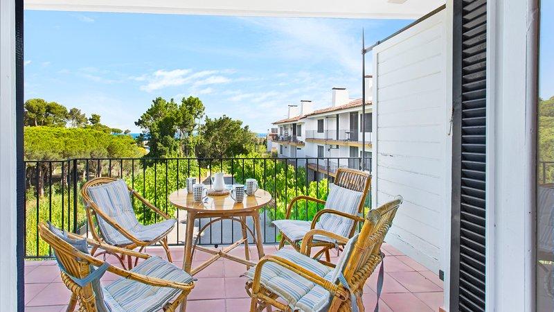 1CAN01, vacation rental in Calella de Palafrugell