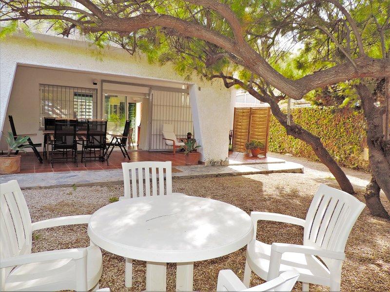 Apartamento Planta baja Cabo de Palos