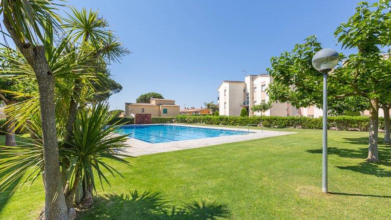 Costa Brava I2, vacation rental in Calella de Palafrugell