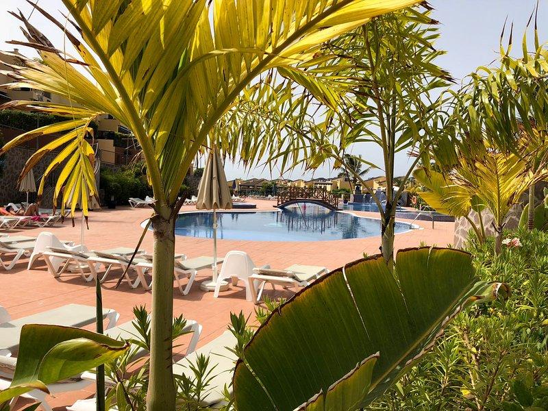 B&B Costa Meloneras, holiday rental in Meloneras