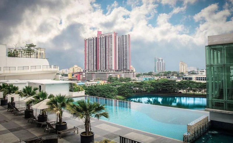GARDEN VIEW APARTMENT, holiday rental in Genting Highlands