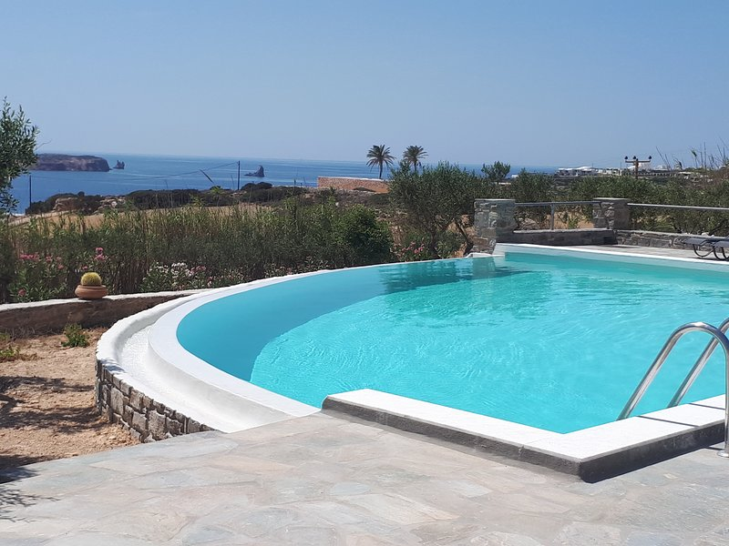 Kassandra villa - Anthemion complex, holiday rental in Pounta