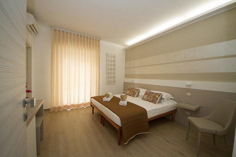 Casa di Anna B&B (Camera Gi), holiday rental in Casale Modica