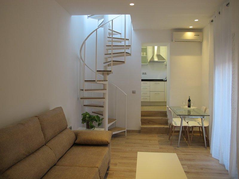 Apartamentos Romero, holiday rental in San Isidro de Albatera