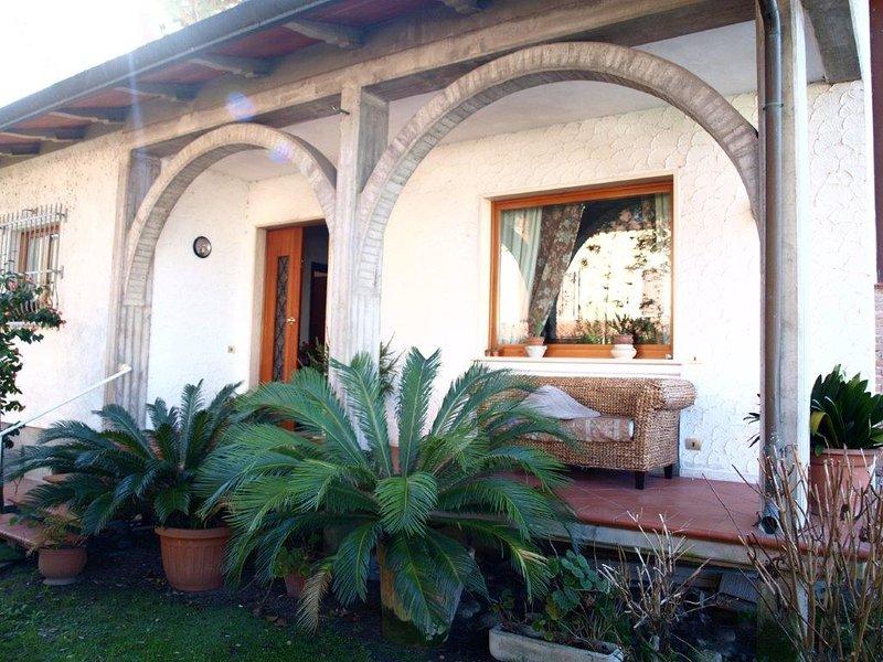 Esterina, holiday rental in Poveromo