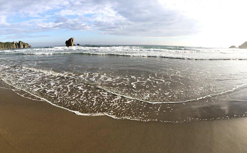 Aguilar Strand (2km)