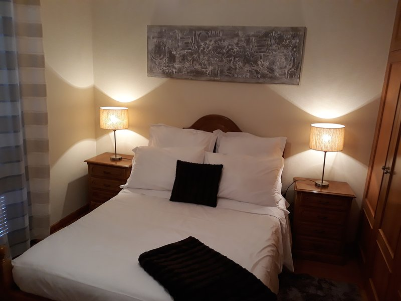 Dormitorio con vita Valley