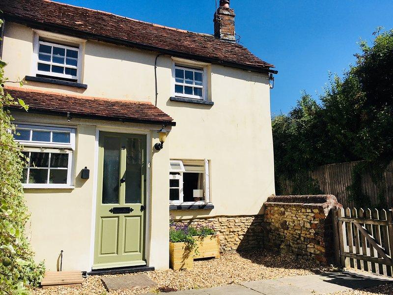 Cottage - Extérieur