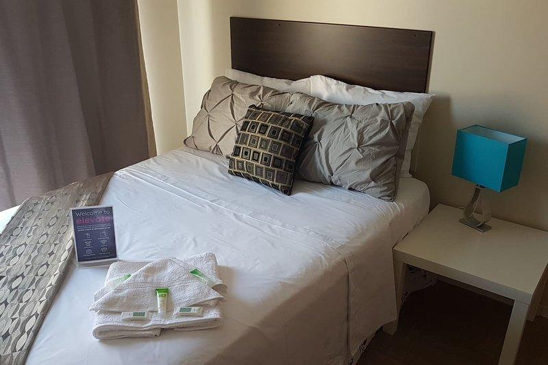 Crestview Guest House-Superior Room F06, location de vacances à Chapleau