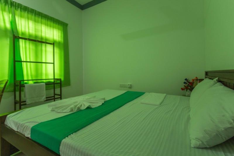 Azeez House, location de vacances à Kelaniya