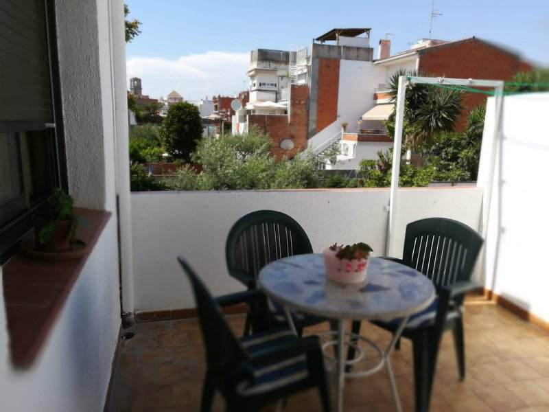 Apartamento cerca de playa, vacation rental in Malgrat de Mar