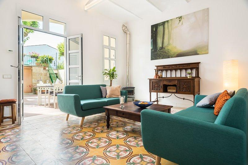 Villa Nuria, casa vacanza a Breda