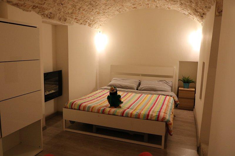 Casa Marika, holiday rental in Putignano