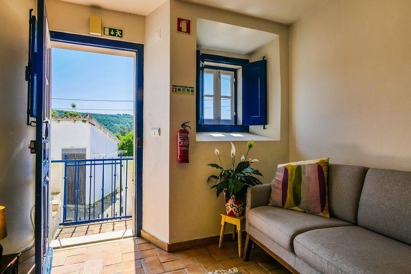 Apartment Ilhéus, casa vacanza a Gradil
