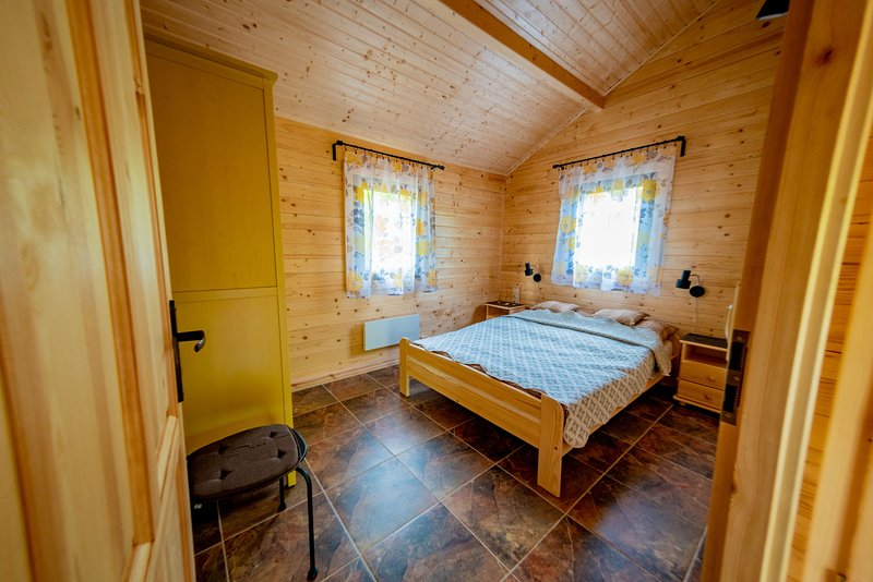 Chata na Polanie, casa vacanza a Greater Poland Province