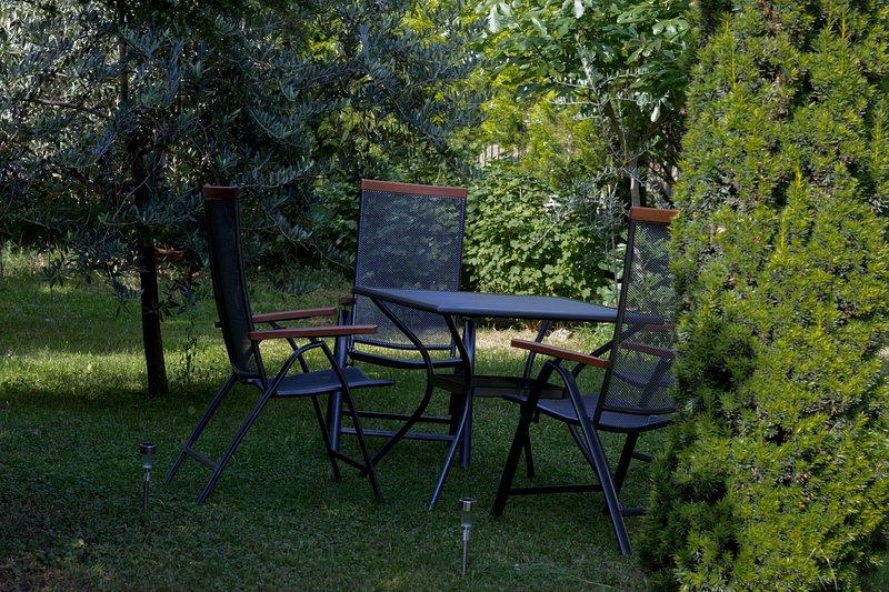 Studio Apartment Ana 1, holiday rental in Trebinje