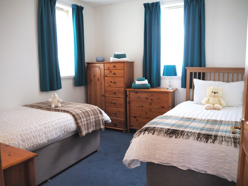 RAIN GOS, The Decca : Self Catering Shetland, holiday rental in Mainland