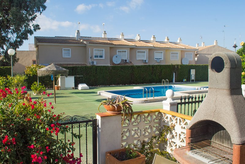 4580 Fabuloso apartamento en Guardamar del Segura, alquiler vacacional en Guardamar del Segura
