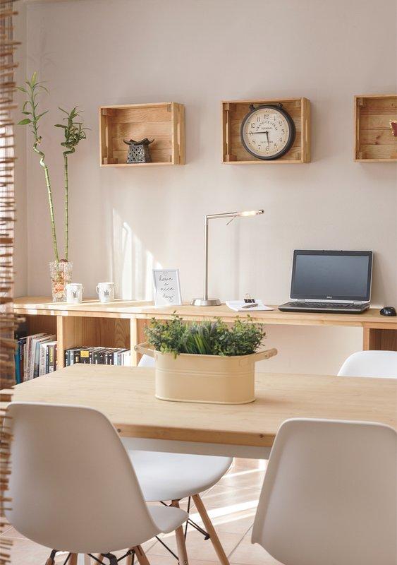 Oficina / Comedor