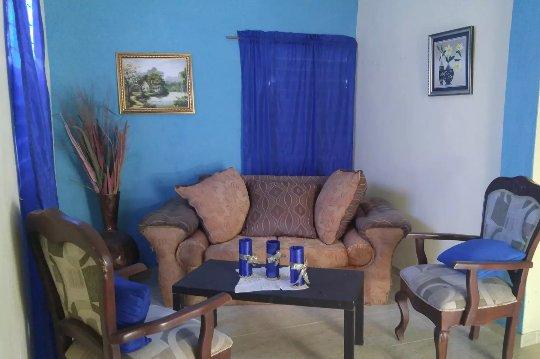 Apartahotel carla, aluguéis de temporada em Boca Chica