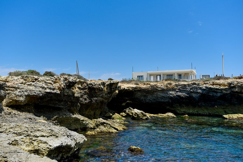 DELPOSTO, inside natural reserve of Randello, vacation rental in Santa Croce Camerina