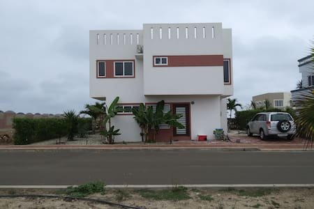 Casa Fiesta Del Mar, holiday rental in Puerto Cayo