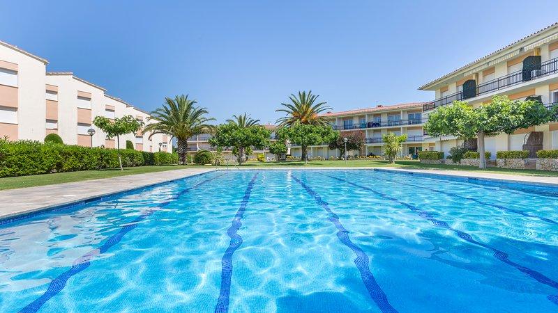 Costa Brava 2, holiday rental in Calella de Palafrugell