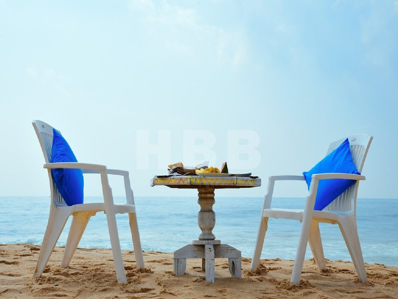 Harmony Beach Bungalows, vacation rental in Rekawa