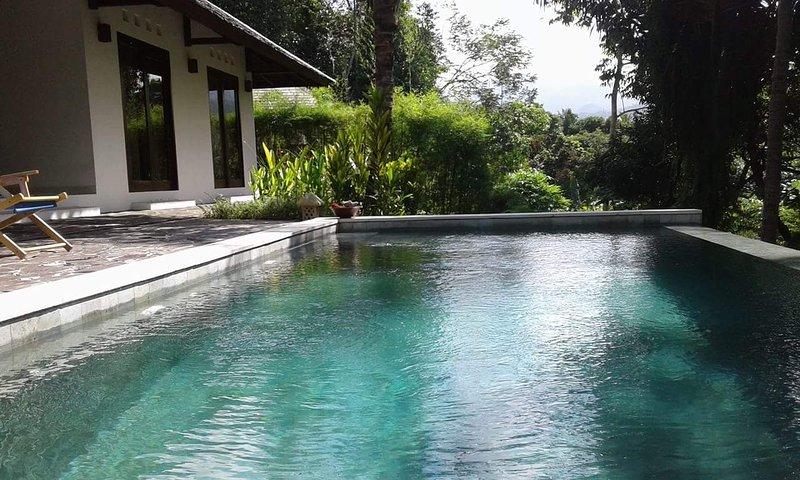 Villa Diana, holiday rental in Sandik
