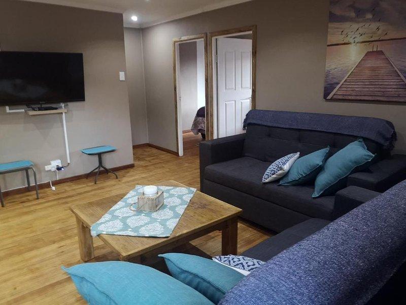 Wonder View Guest House, location de vacances à Graskop