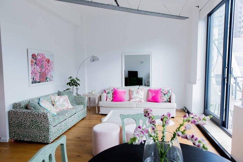 The Designer's Residence, aluguéis de temporada em Avondale