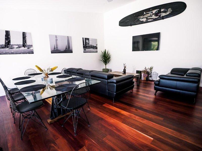 3 Bedroom 2 Bath Luxury House Byron, holiday rental in Byron Bay