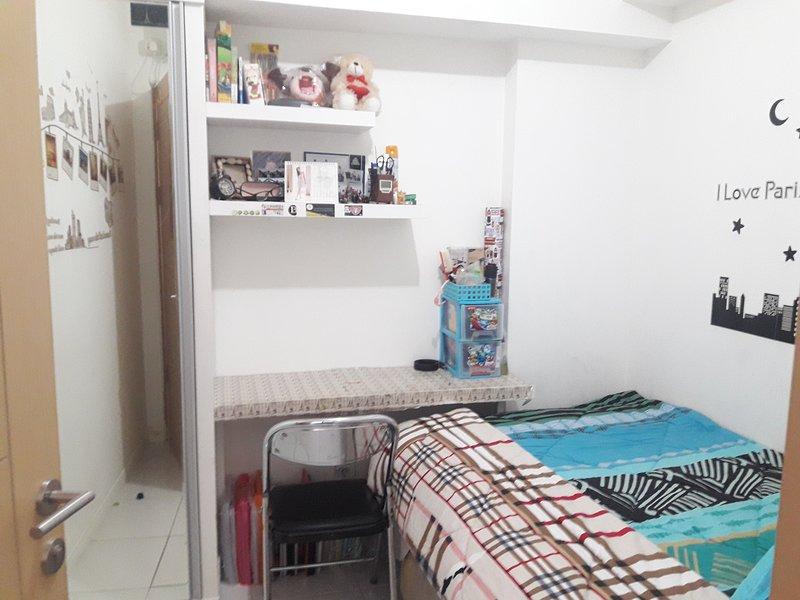 Apartemen Educity Surabaya, alquiler vacacional en East Java