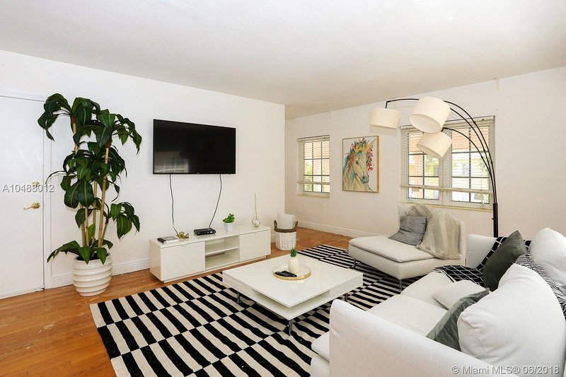 Cozy 2 bedroom apartment in Coral Gables., holiday rental in Miami Springs