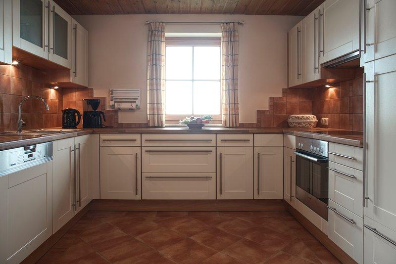 EC kitchen