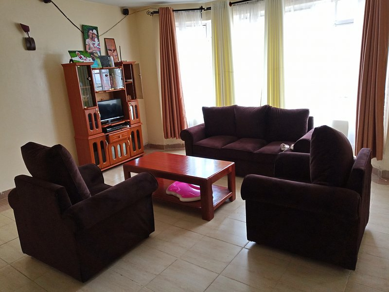 TERMINAL HOMESTAY, holiday rental in Mlolongo