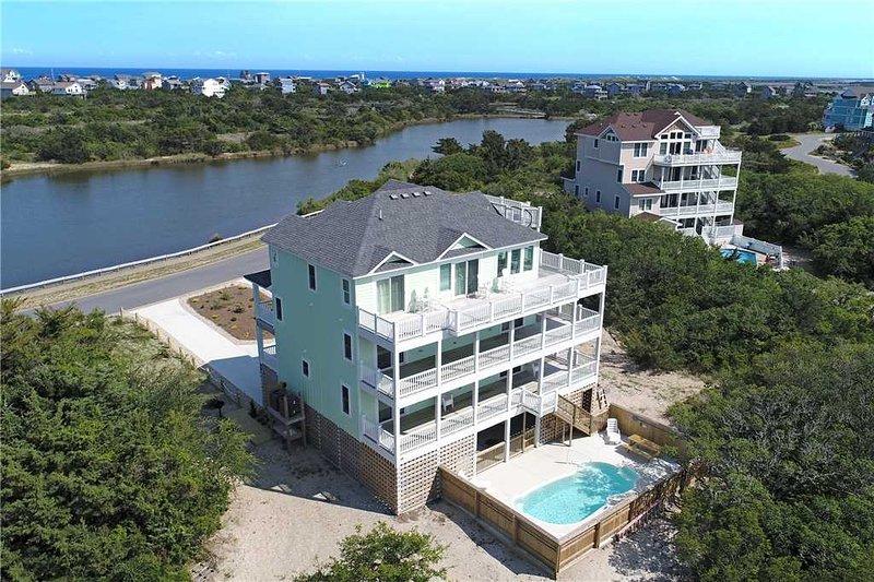 D Daddy's Beachhouse #7-19, holiday rental in Avon