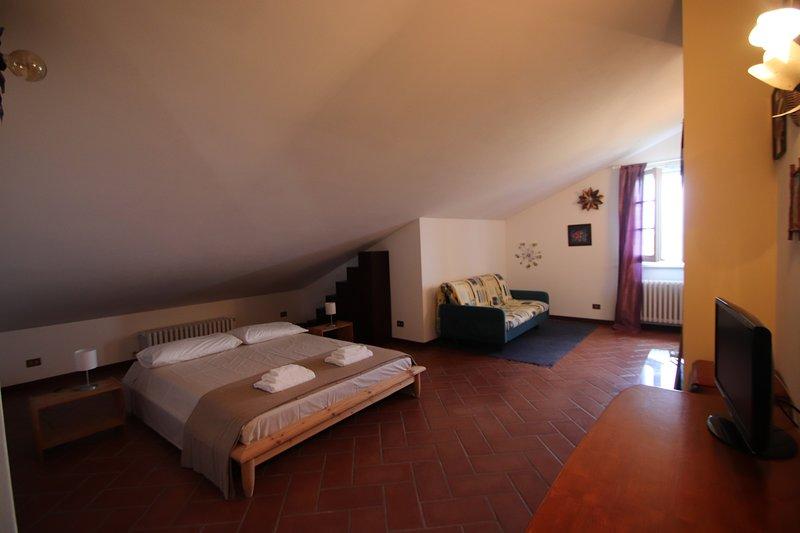 La casa nel bosco B&B, holiday rental in Savio di Ravenna