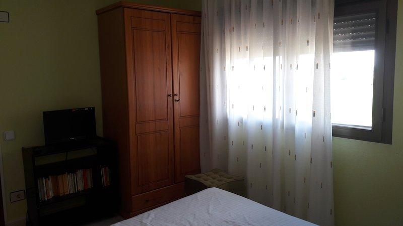 Casa Sariñena, holiday rental in Salillas