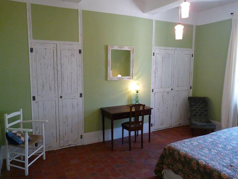 Chambres Corbieres Sauvages 'Chez Lola', Ferienwohnung in Villeneuve-les-Corbieres
