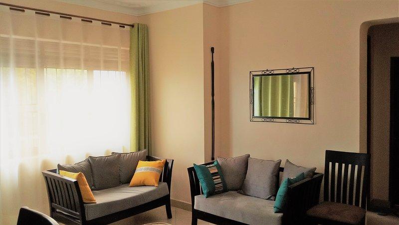 Maribel Homes, holiday rental in Kampala
