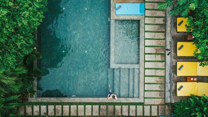 eOcambo Village - Superior Twin Room 2, location de vacances à Sueydongkorn