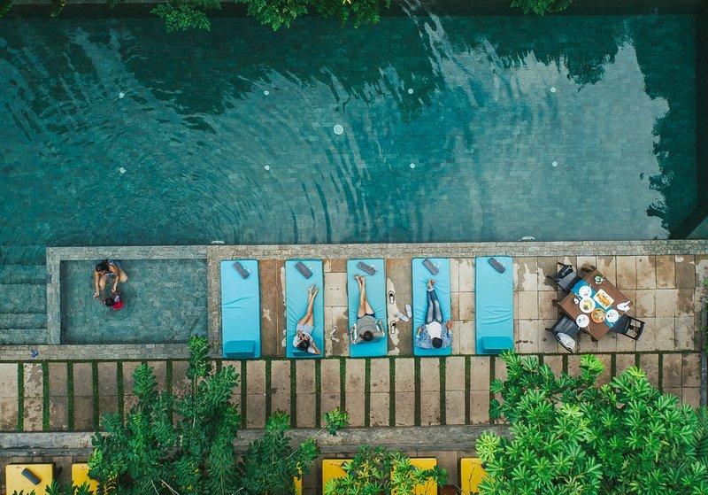 eOcambo Village - Superior Twin Room 3, location de vacances à Sueydongkorn